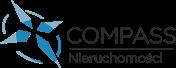compass-nieruchomosci.pl Logo